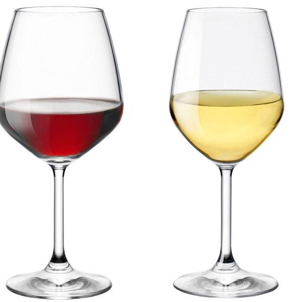 Vino Bianco/rosso Ml 375